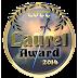 Announcing the 2014 Laurel Award Winner!