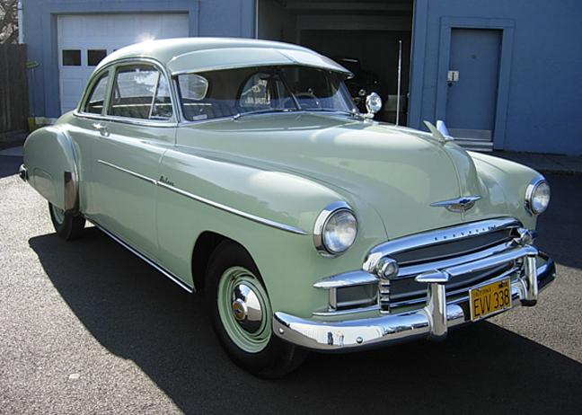 1950 chevy deluxe bel air pictures ~ cars pictures