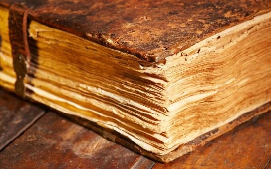 georgisches Manuskript