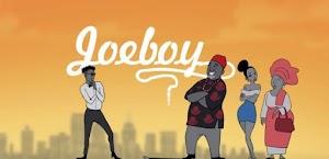 Download Video | Joeboy ft. Mayorkun – Don't Call Me Back [Visualizer]