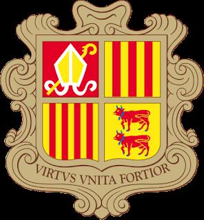 Profil Negara Andorra