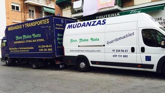 EMPRESA DE MUDANZAS EN MADRID - Empresas de servicios: fontaneros ...
