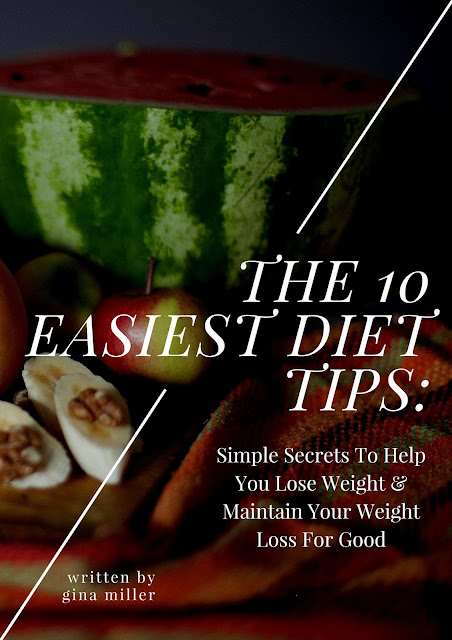 Diet Tips, Diet Secrets,