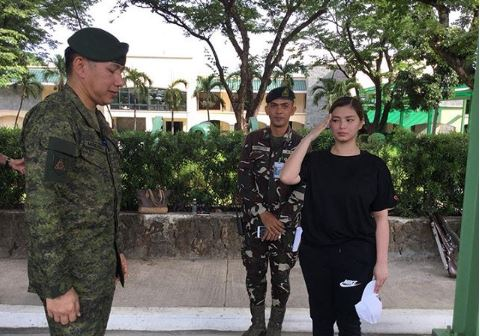 """Albert Martinez Will Be Joining Angel Locsin And The Powerhouse Cast Of """"The General's Daughter"""""""