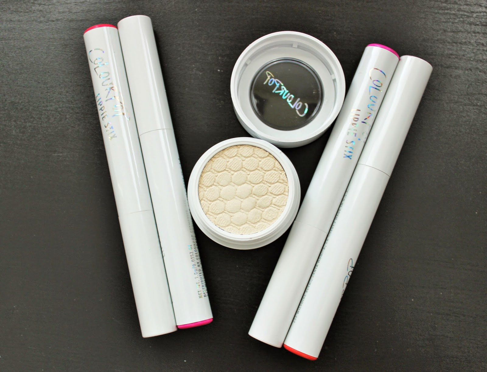 Colourpop review