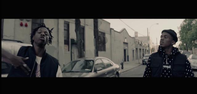 Video: Kirk Knight ft. Joey Bada$$ – 5 Minutes