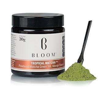 BLOOM Tropical Matcha 30g