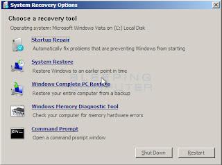 hp computer repair service