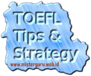 Tips dan Strategi Listening Section TOEFL