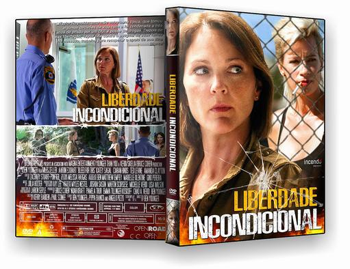 DVD – Liberdade incondicional – ISO