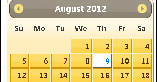 jQuery UI DatePicker, IE 7 and an extra comma | jQuery By