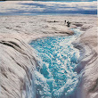 Ice Canyon of Greenland | An Amazing and Marvelous Place to Visit