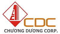 Logo CDC chuong duong corp