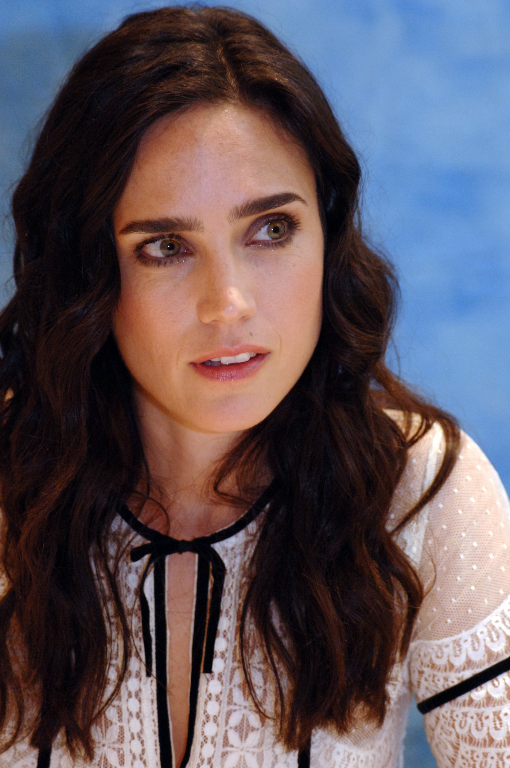 jennifer connelly - photo #1