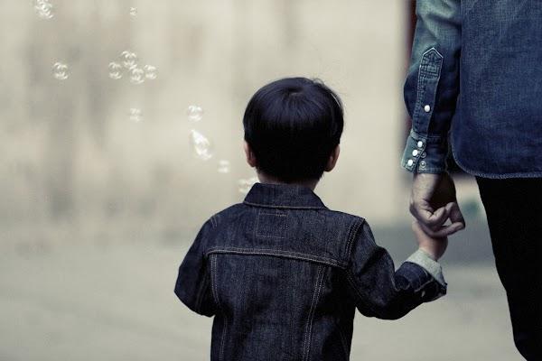 Kisah Inspirasi Hidup Sukses: Dibalik Omelan Ayah