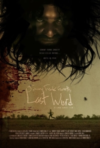 Johnny Frank Garrett's Last Word Movie