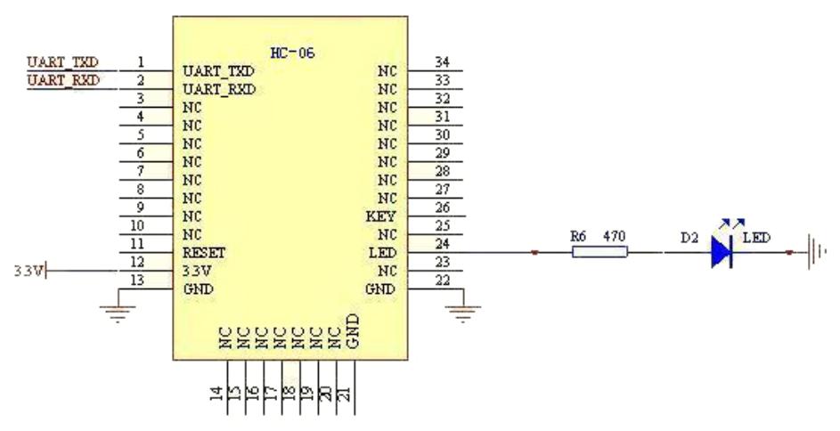 HC-06+Pinout Datasheet Bluetooth Hc on no bluetooth, pc bluetooth, hp bluetooth,