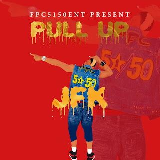 "JFK Releases ""Pull Up"""