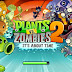 Plants VS Zombies 2 Dengan Tanaman & Dunia Baru