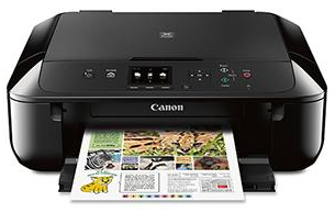 Canon PIXMA MG5720 Driver Support & Free Download