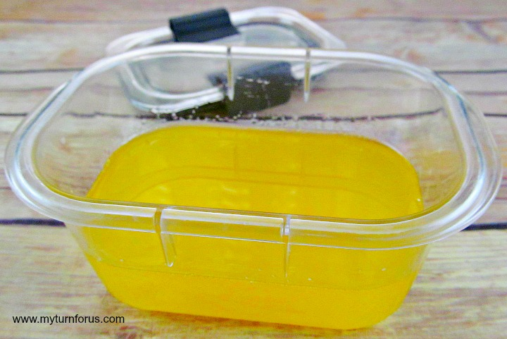 make clarified butter at home
