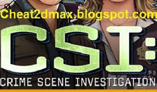 CSI Hidden Crimes Cheats Instant Hints, Win and Teammate Help Hack
