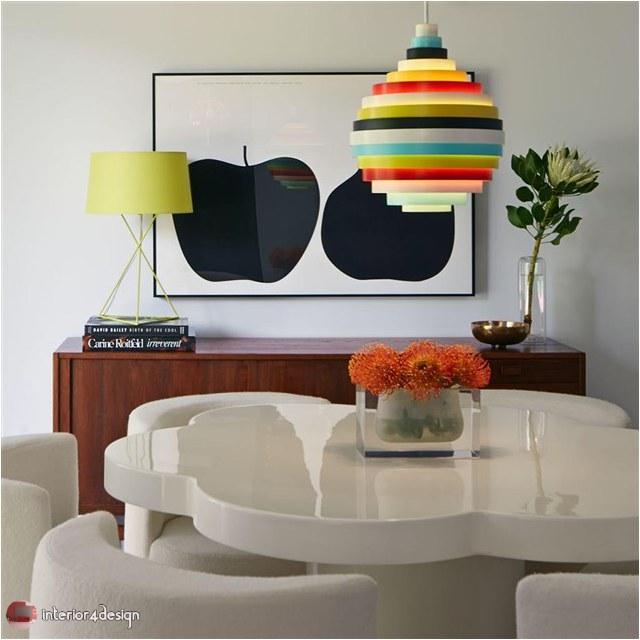 Bold Geometric Decorations 1