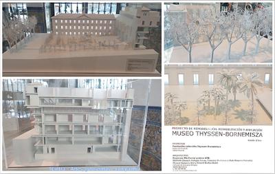 Madrid; Viagem Europa; Turismo na Espanha; Museu Thyssen-Bornemisza
