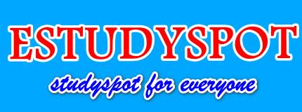 Estudyspot-No.1 website for Andhra university students