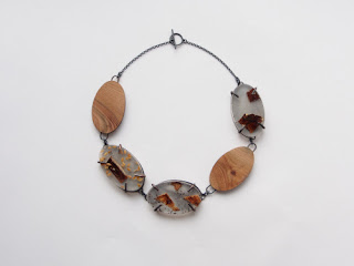 Necklace by coyosadesign