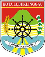 Lambang / Logo Kota Lubuklinggau