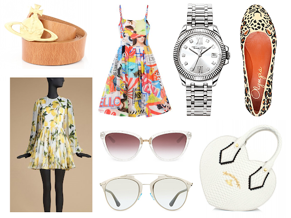 Wishlist | Designer Lust List