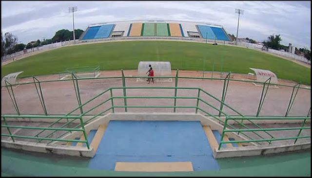 Horizonte vence o Floresta e larga na frente por vaga nas semifinais da Fares Lopes.