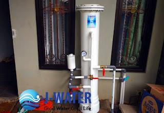filter air sumur surabaya sidoarjo, filter air surabaya