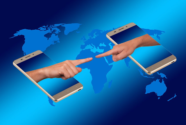 دور التكنولوجيا فى تحقيق العولمة