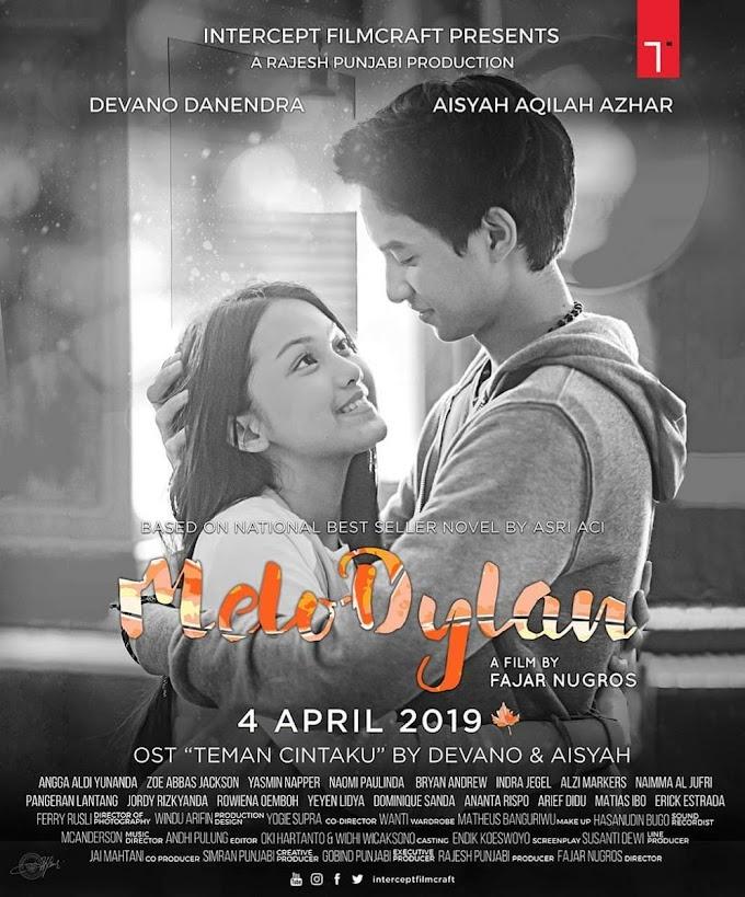 Film Melodylan - Mulai tayang di Bioskop 2019