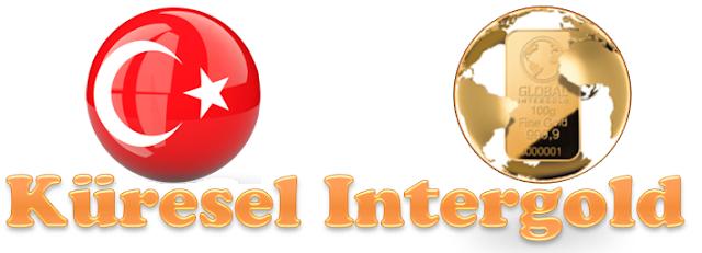 Türkiye'de Küresel Intergold