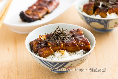 Grilled Eel Rice Bowl02