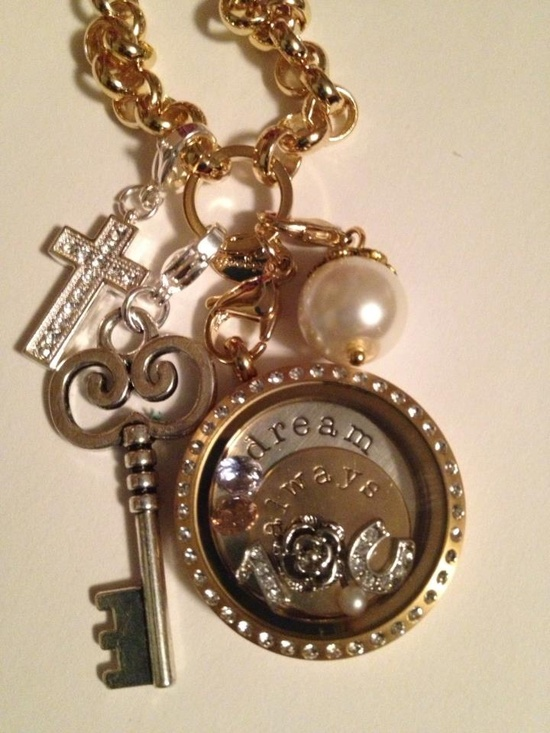 Origami Owl | Anchors Aweigh | 733x550