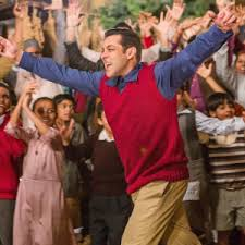 Salman Khan Earns from tubelight