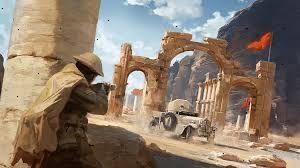 Battlefield 1 Setup Download