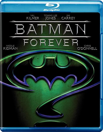 Batman Forever (1995) HD 1080p Latino