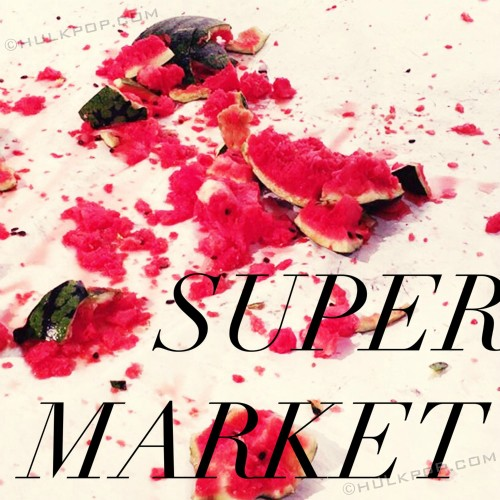 XXX – Super Market – Single