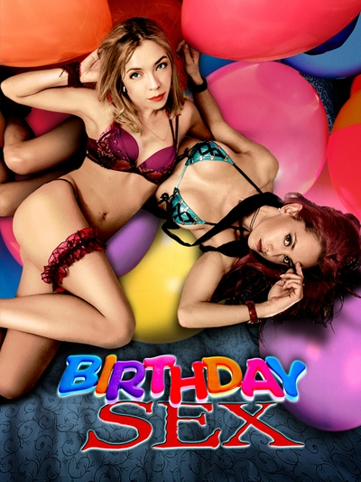 Birthday Sex Writer 57