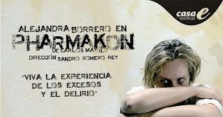 PHARMAKON CASA E Bogota2019