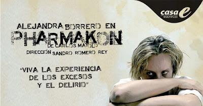 PHARMAKON 1