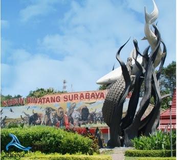 Tempat Wisata Murah Seru di Surabaya