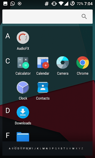 [ROM] Lineage OS Untuk Samsung Grand Quattro / GT-i552