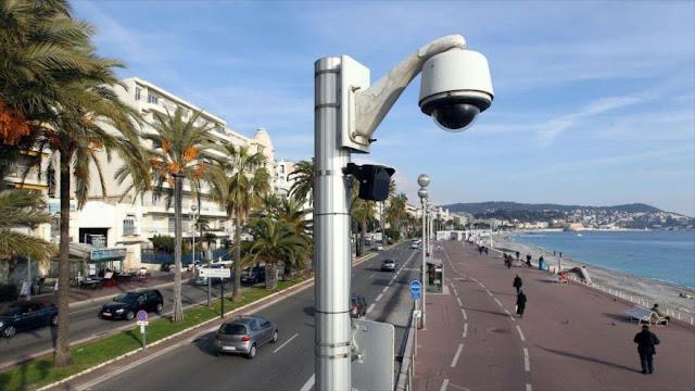 Una jefa policial de Niza acusa al Ministerio francés de Interior de presiones para alterar informes