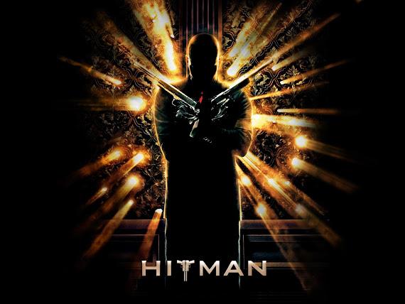 Hitman download besplatne pozadine za desktop 1600x1200